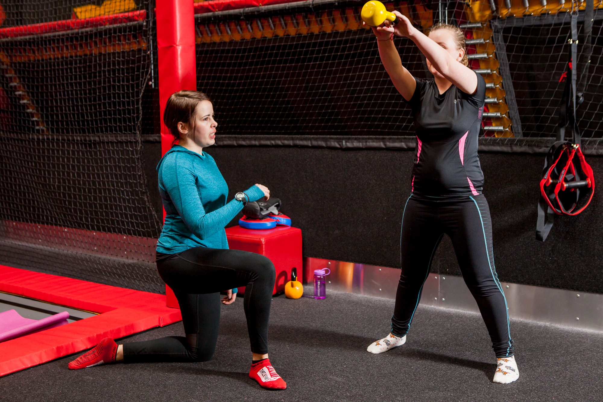 Flora Cooke Personal Training